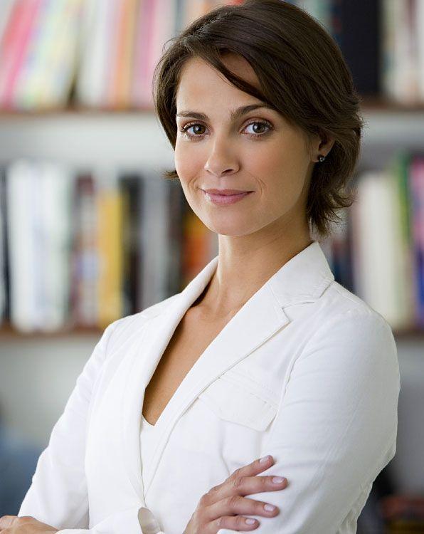 Chiropractor portrait