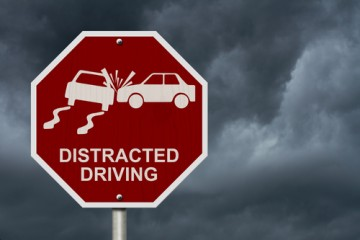 Vehicle Systems Can Present Dangerous Distractions for Motorists, Studies Find