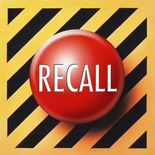 Britax Infant Car Seats Recalled Due to Faulty Handles