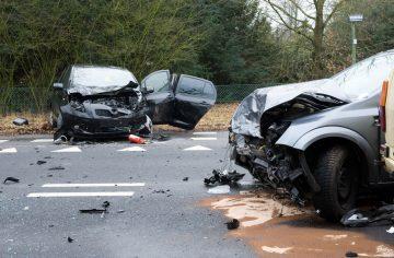Investigation Underway in Deadly Head-On Car Crash in Marbleton